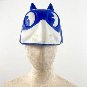 Duke RARE Foam Blue Devils Mascot Hat Head Costume